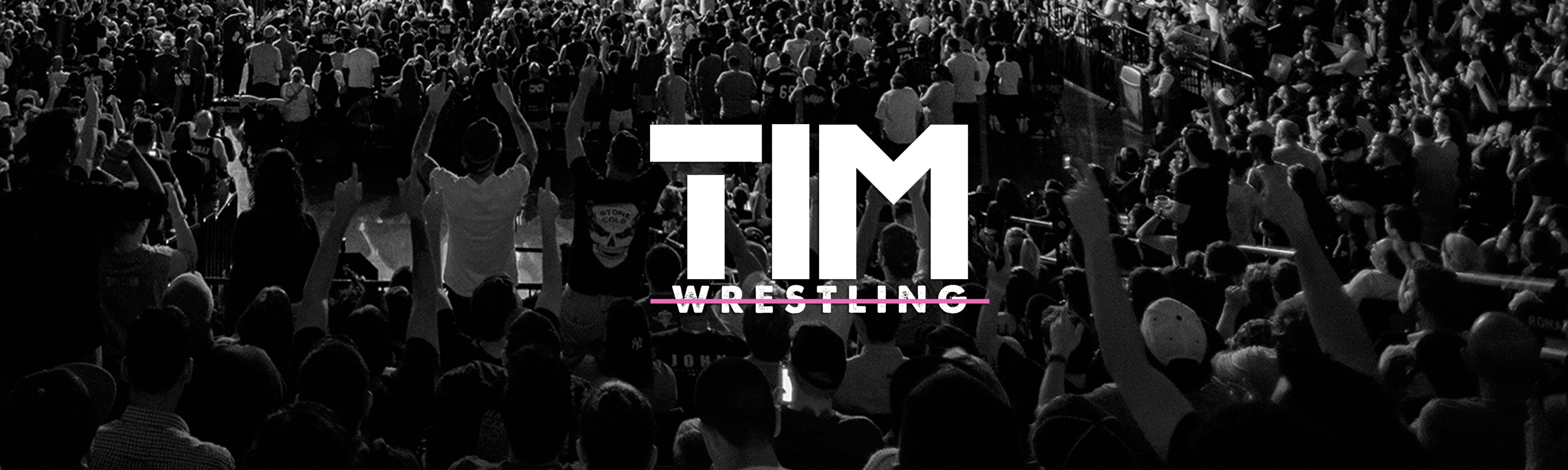 TIM Wrestling